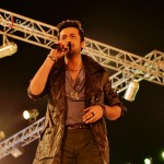 Atif Aslam Live in Islamabad at Gun Club (4)