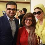 Rashid Ali, Sultana Siddiqui & Sophia Khan