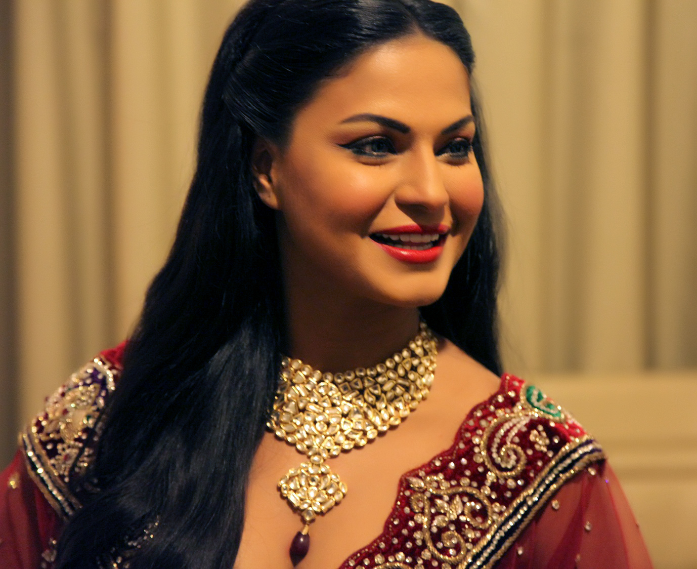 Veena-Malik-Drama-Queen-Launch (20)