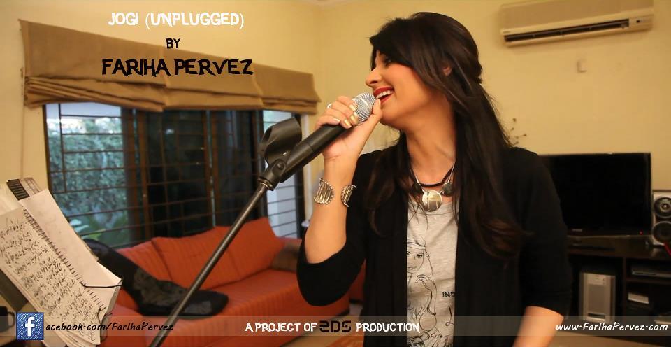 music fariha