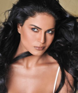 Veena Malik Hollywood Movie