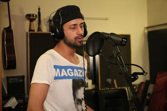 Atif Aslam New Songs