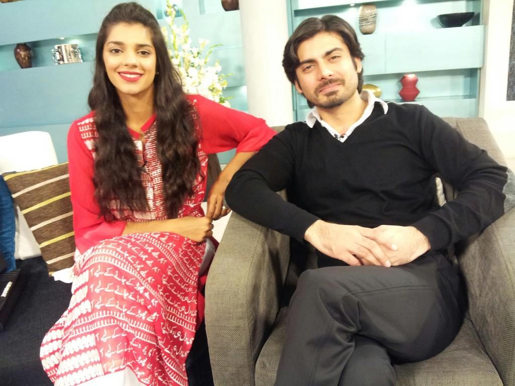 Zindagi Gulzaar Hai- The Story