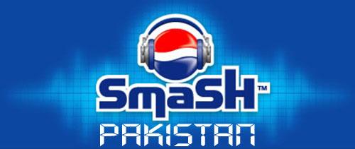 Pepsi Smash Pakistan