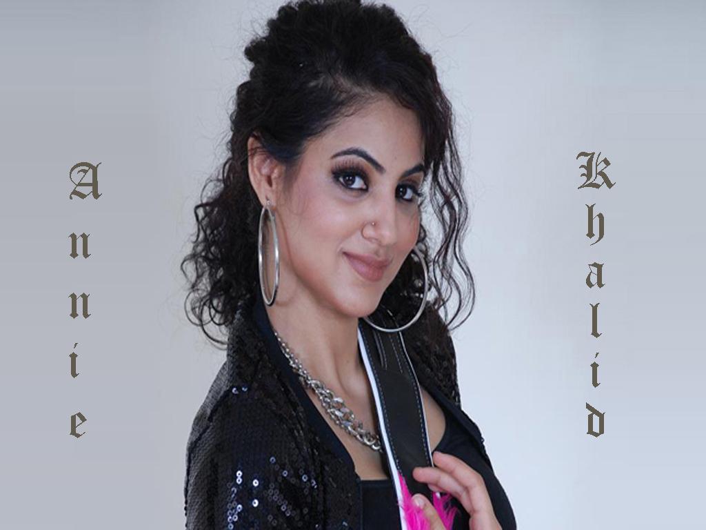 Annie Khalid Steals 40 million PKR