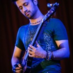Atif Aslam Live in Mauritius on 23rd December 2012 (15)