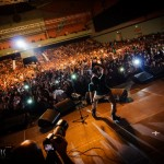 Atif Aslam Live in Mauritius on 23rd December 2012 (2)