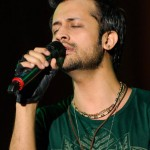 Atif Aslam Live in Mauritius on 23rd December 2012 (28)