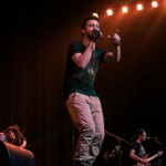 Atif Aslam Live in Mauritius on 23rd December 2012 (6)
