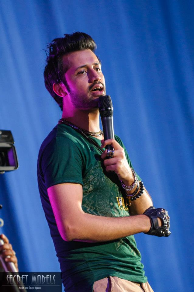 Atif Aslam New Song Mp3 The Best Music site