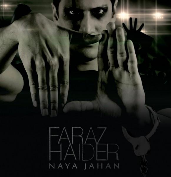 Faraz-Haider