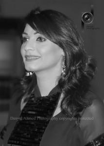Fariha Parvez