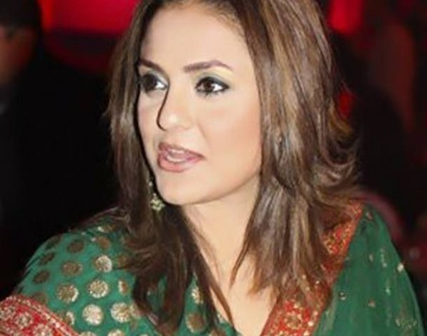 Nadia Khan Returns To  with Season 2