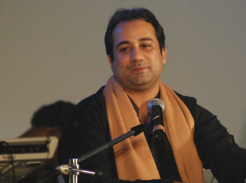 Rahat Fateh Ali Khan Tera Mera Sath Ho Listen Download Mp3 Lyrics