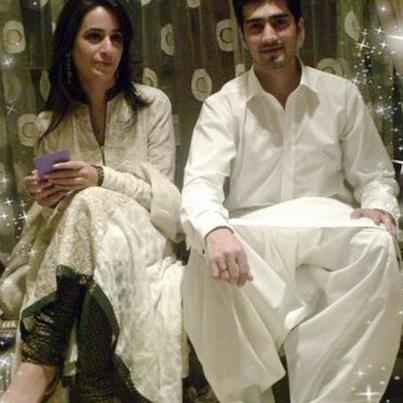 Shahzad Sheikh Getting Married
