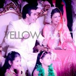 Shehroze and Syra Wedding Event (6)