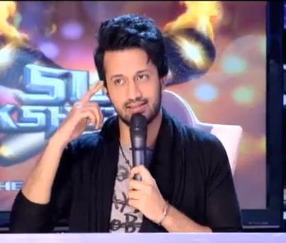 Atif Aslam sur kshetra episode 22