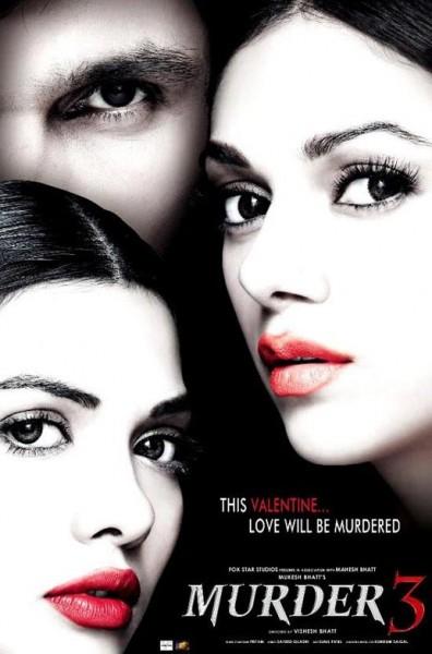 Mona Liza in Murder 3