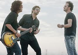 Strings feat. Atif Aslam Ab Khud Kuch Karna Parega