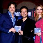 Adnan Sami Press Play Album Launch - 9