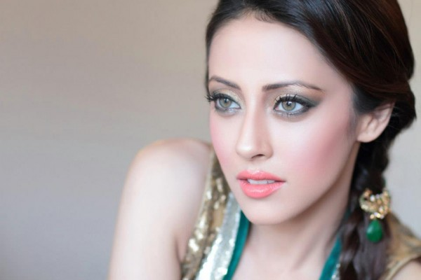 Ainy Jaffri Ready To Make Film Debut