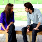 Amanat Ali on the set of Ishq Samandar 4