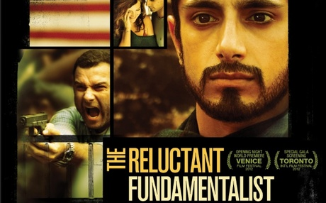 Atif Aslam songs in the reluctant fundamentalist