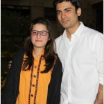 Fawad Khan with Fans of Zindagi Gulzar Hai (10)
