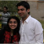 Fawad Khan with Fans of Zindagi Gulzar Hai (12)