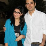 Fawad Khan with Fans of Zindagi Gulzar Hai (15)