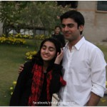 Fawad Khan with Fans of Zindagi Gulzar Hai (6)