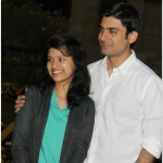 Fawad Khan with Fans of Zindagi Gulzar Hai (8)