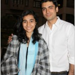 Fawad Khan with Fans of Zindagi Gulzar Hai (9)