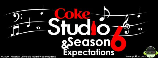 Coke Studio Season 6 Expectations