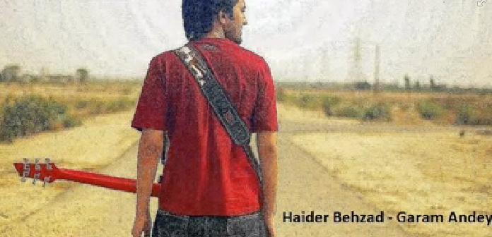 haider behzad