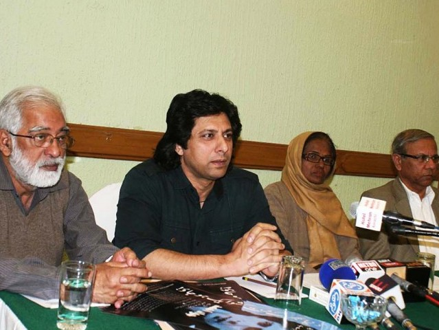 jawad ahmed pays tribute to victims of baldia factory Incident