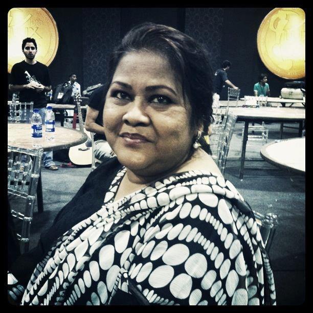 Mehnaz Begum Died