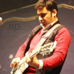 Call ft. Mustafa Zahid live at Froebel's Lahore on 27 Jan, 2013 (1)