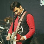 Call ft. Mustafa Zahid live at Froebel's Lahore on 27 Jan, 2013 (10)