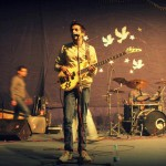Call ft. Mustafa Zahid live at Froebel's Lahore on 27 Jan, 2013 (11)