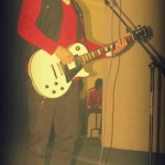 Call ft. Mustafa Zahid live at Froebel's Lahore on 27 Jan, 2013 (9)