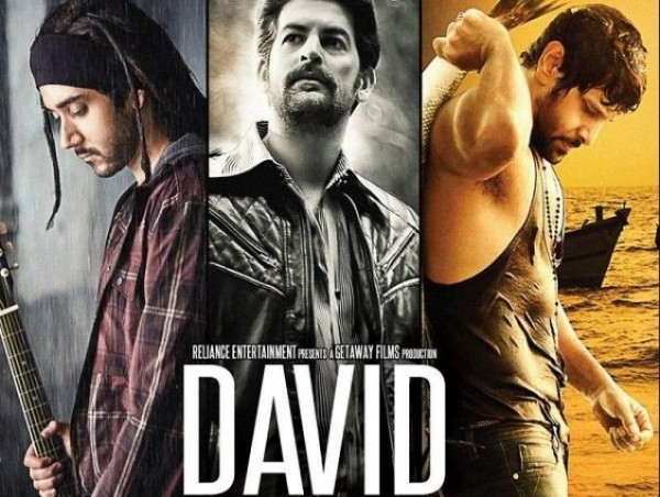 David Got Banned In Pakistan