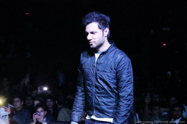 Mustafa-Zahid