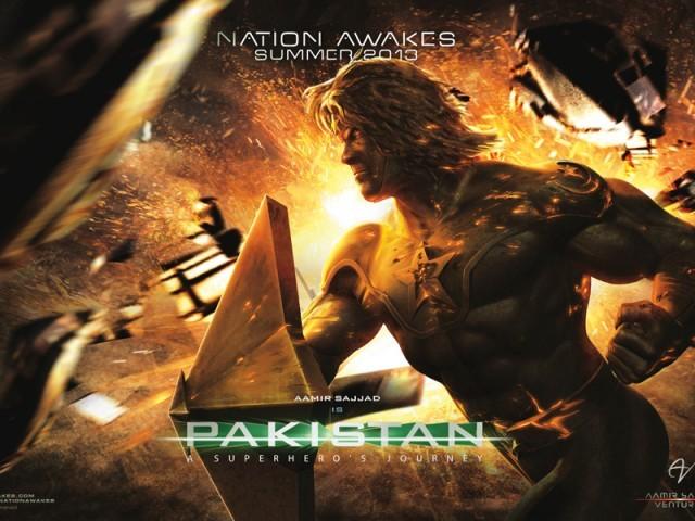Nation Awakes