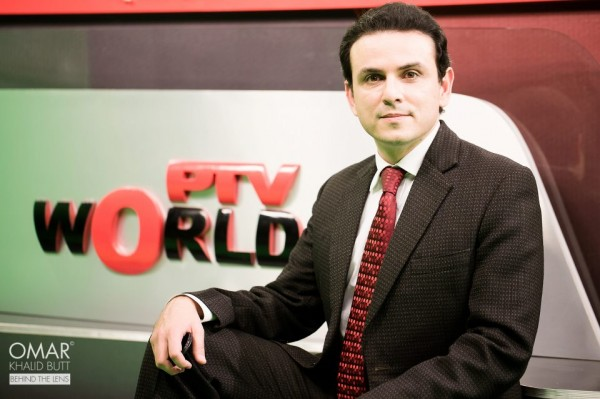 In addition to being a photographer, I am also a news anchor, and am proud to be part of the PTV World team..