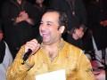 Rahat Fateh Ali Khan Plans To Visit India
