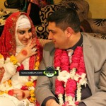 Satesh Khan and Malik Noureed Awan marriage Pictures 10