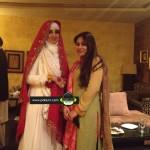 Satesh Khan and Malik Noureed Awan marriage Pictures 3