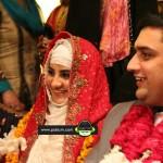 Satesh Khan and Malik Noureed Awan marriage Pictures 4