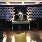 Shahid Afridi opened Splice restaurant in lahore - 15